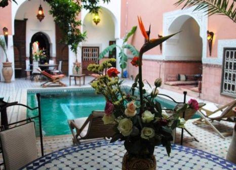 Hotel Riad Barroko in Landesinnere - Bild von airtours