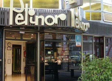 Hotel Adonis Pelinor in Teneriffa - Bild von airtours