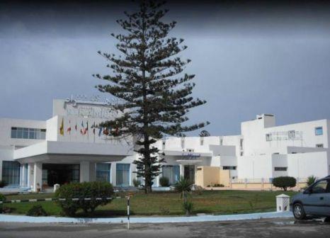 Hotel Novostar Budget Pyramides Club & Spa günstig bei weg.de buchen - Bild von airtours