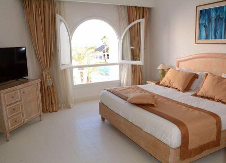 Hotelzimmer mit Volleyball im Djerba Golf Resort & Spa