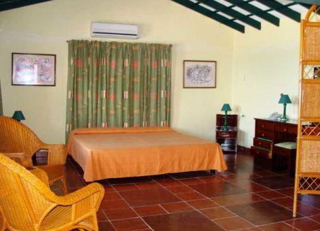 Hotelzimmer mit Volleyball im Hotel Club Karey