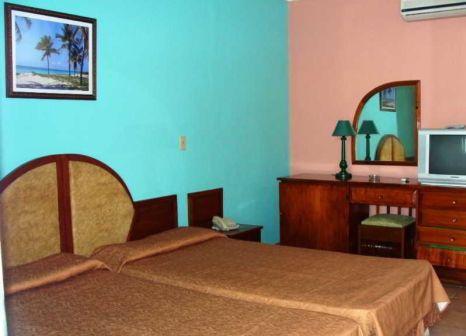 Hotelzimmer mit Golf im Hotel Club Karey