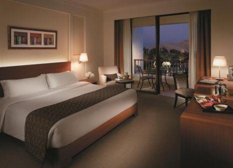 Hotelzimmer mit Tennis im Shangri-La Barr Al Jissah Resort & Spa