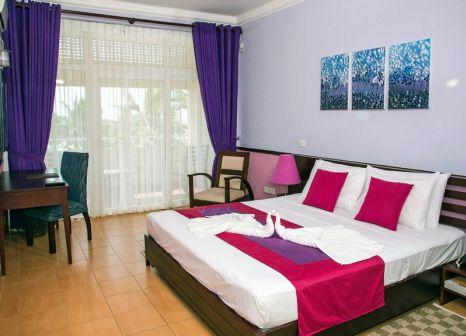 Hotelzimmer mit Tennis im Paradise Beach Hotel