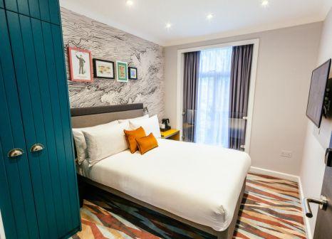 Hotelzimmer im Oliver Plaza günstig bei weg.de
