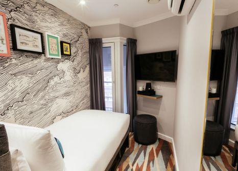 Hotelzimmer mit Klimaanlage im Oliver Plaza