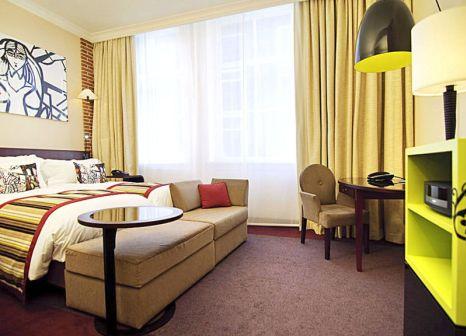 Hotelzimmer mit Hallenbad im Sofitel Legend The Grand Amsterdam