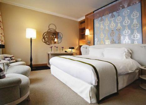 Hotelzimmer mit Kinderbetreuung im Sofitel Legend The Grand Amsterdam