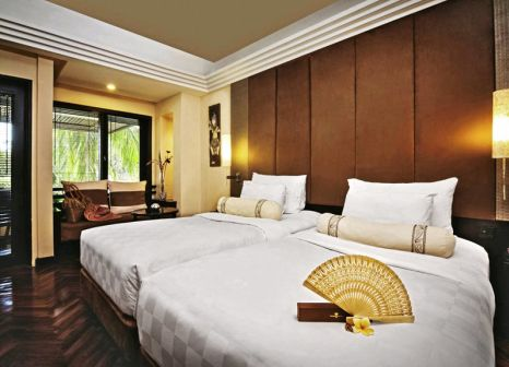 Hotelzimmer mit Fitness im The Royal Beach Seminyak Bali - MGallery Collection