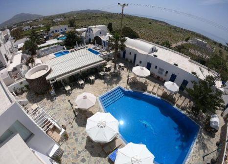Hotel Mathios Village in Santorin - Bild von airtours