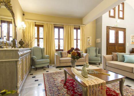 Hotelzimmer mit Reiten im Hotel Mathios Village