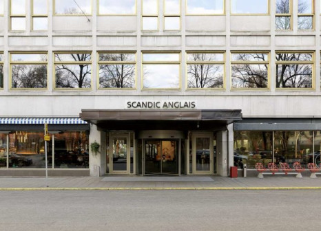 Hotel Scandic Anglais in Stockholm & Umgebung - Bild von airtours