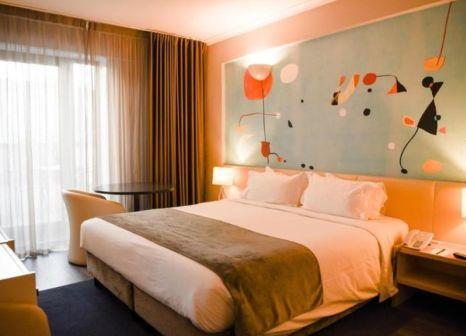 Hotelzimmer mit Kinderbetreuung im Hotel 3K Barcelona