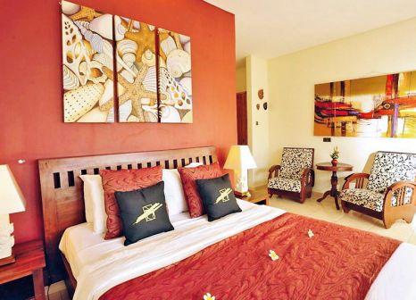 Hotelzimmer mit Wassersport im Tauch Terminal Resort Tulamben