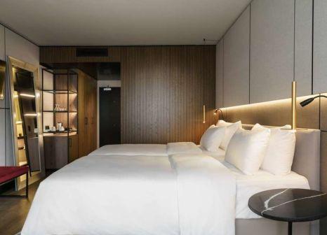 Hotelzimmer mit Kinderbetreuung im Radisson Blu Royal Hotel, Brussels
