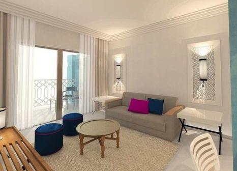 Hotelzimmer mit Aerobic im Meliá Saïdia Garden Golf Resort