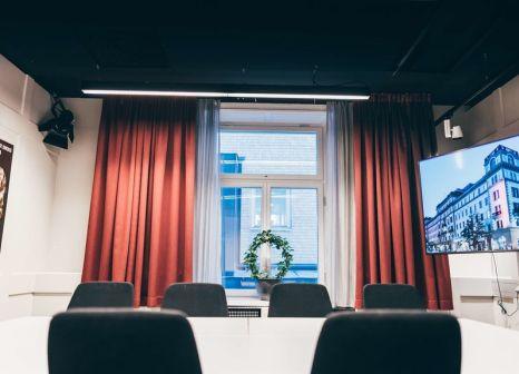Hotelzimmer mit Aerobic im Grand Central by Scandic