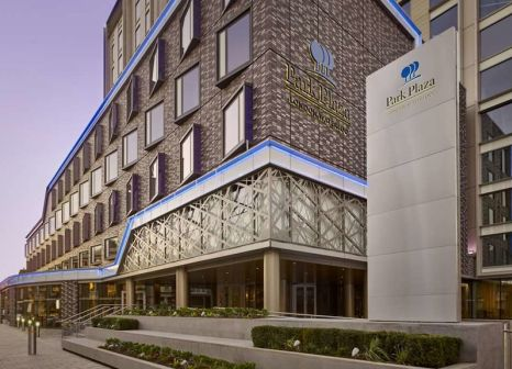 Hotel Park Plaza London Waterloo in Greater London - Bild von airtours