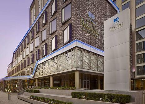 Hotel Park Plaza London Waterloo günstig bei weg.de buchen - Bild von airtours