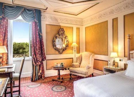 Hotelzimmer mit Spa im Splendide Royal