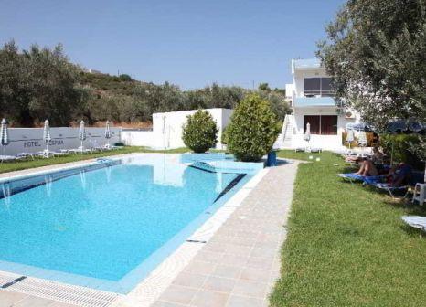 Hotel Despina in Rhodos - Bild von airtours