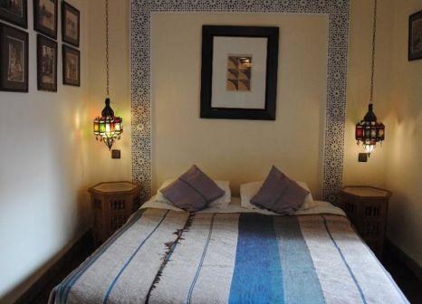 Hotelzimmer mit Golf im Riad Barroko