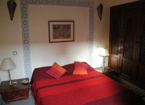 Hotelzimmer mit Spielplatz im Riad Barroko