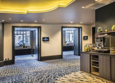 Hotelzimmer mit Kinderbetreuung im Renaissance Brussels Hotel