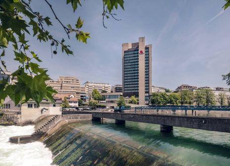 Zurich Marriott Hotel günstig bei weg.de buchen - Bild von airtours