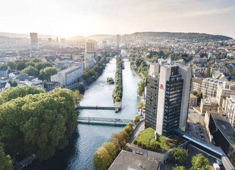 Zurich Marriott Hotel in Kanton Zürich - Bild von airtours