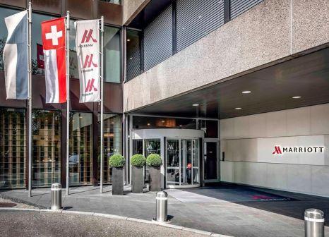 Zurich Marriott Hotel 0 Bewertungen - Bild von airtours