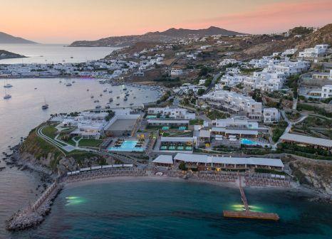 Hotel Santa Marina, a Luxury Collection Resort, Mykonos in Mykonos - Bild von airtours