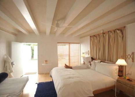 Hotelzimmer mit Animationsprogramm im The Standard