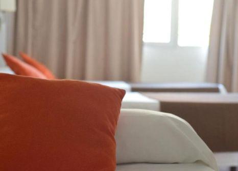 Hotelzimmer mit Klimaanlage im Hotel Adonis Pelinor