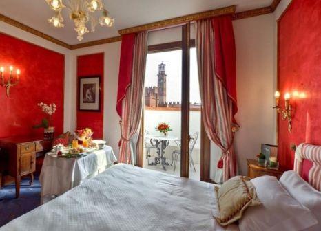 Hotelzimmer im Due Torri Verona günstig bei weg.de