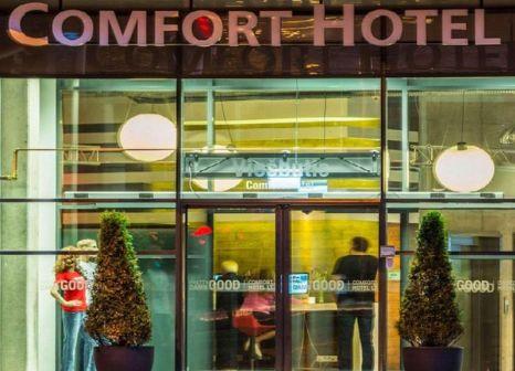 Comfort Hotel LT 0 Bewertungen - Bild von airtours
