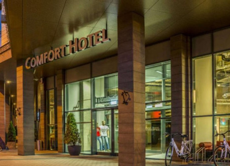 Comfort Hotel LT günstig bei weg.de buchen - Bild von airtours