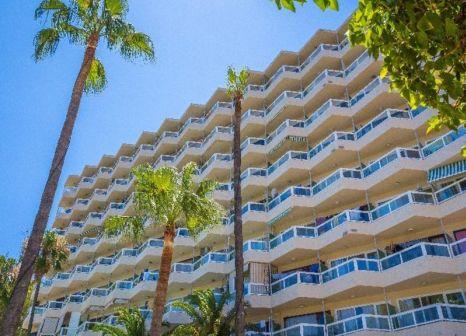 Hotel Econotel Las Palomas in Mallorca - Bild von airtours