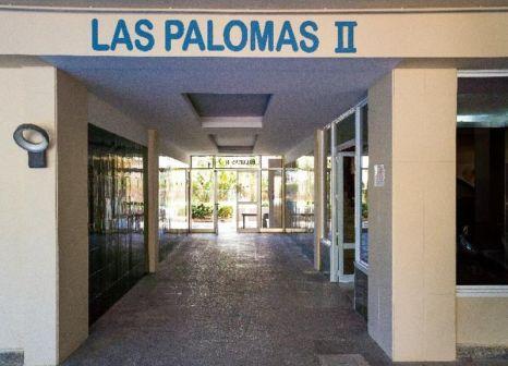 Hotel Econotel Las Palomas günstig bei weg.de buchen - Bild von airtours