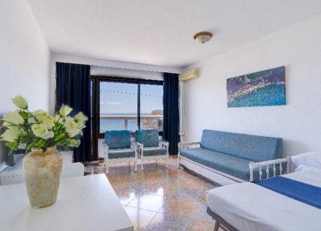 Hotelzimmer mit Wassersport im Econotel Las Palomas