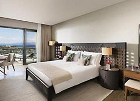 Hotel Mandarin Oriental Bodrum in Halbinsel Bodrum - Bild von airtours