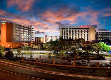 Hotel Courtyard Miami Airport in Florida - Bild von airtours