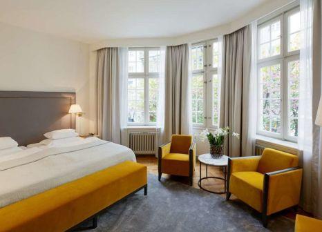 Hotelzimmer mit Kinderbetreuung im Diplomat