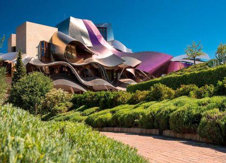 Hotel Marqués de Riscal, a Luxury Collection Hotel in La Rioja - Bild von airtours