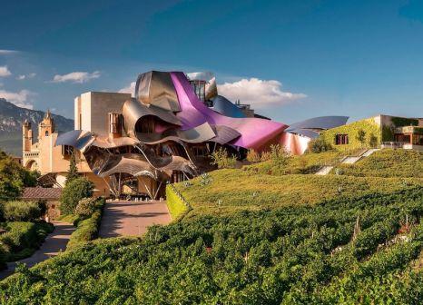 Hotel Marqués de Riscal, a Luxury Collection Hotel günstig bei weg.de buchen - Bild von airtours