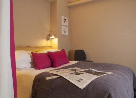Hotelzimmer mit Massage im Herodion