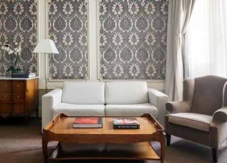 Hotelzimmer mit Hochstuhl im El Palace