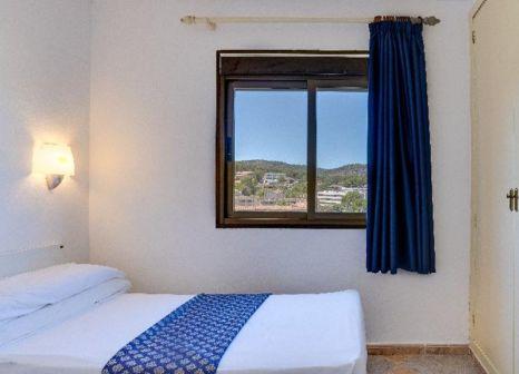 Hotelzimmer mit Spielplatz im Econotel Las Palomas