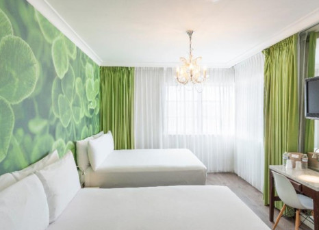 Hotelzimmer mit Aufzug im The President Hotel Miami