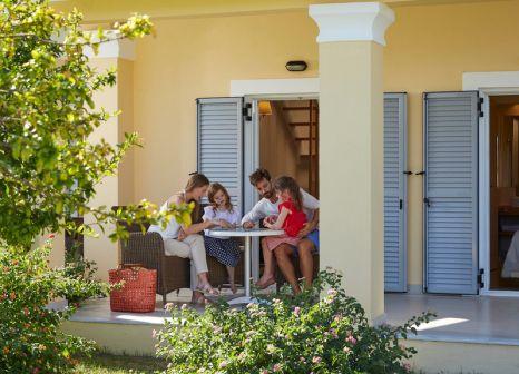 Hotelzimmer mit Mountainbike im Mayor Capo Di Corfu